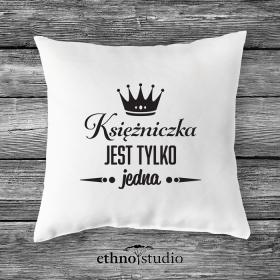 Poduszki I Jaśki Z Nadrukiem Ethno Studio